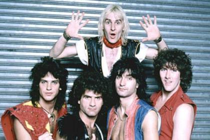 Крокус рок-группа слушать