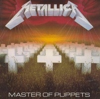 Master Of Puppets - 1986