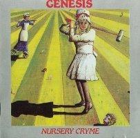 (1971)  Nursery Cryme