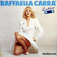Raffaella Carra (Раффаэлла Карра) обложки альбомов