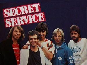 Клипы Secret Service: Видео хиты - Первая