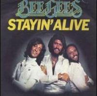 Staying Alive (soundtrack) (1983)