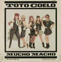 Total Coelo Mucho- Macho