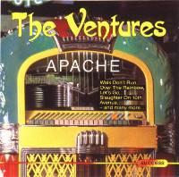 The Ventures дискография