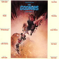 1985 The Goonies OST