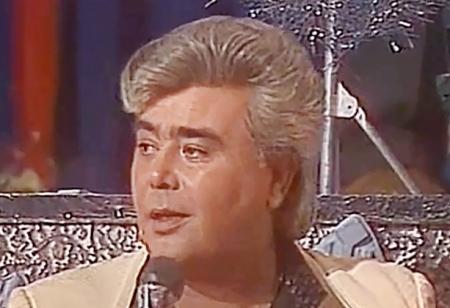 А. Днепров 1989 г.