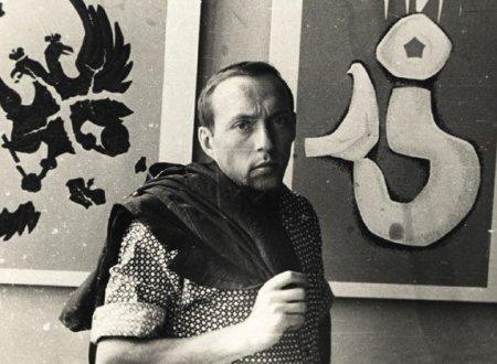 Шандриков Владимир Романович 1967
