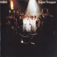 АББА 0980 - Super trouper