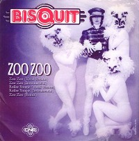 1981 -Bisquit  Zoo Zoo