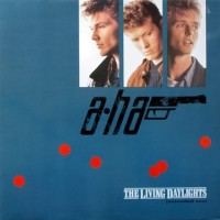 A-ha - The Living Daylights (1987)