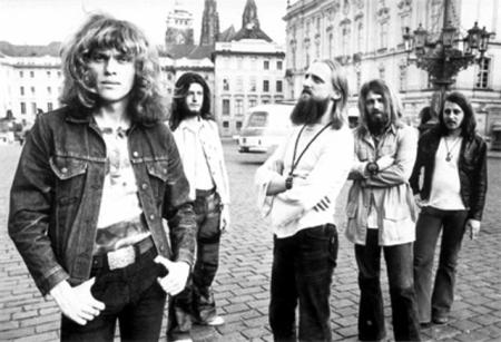 рок группа омега венгрия слушать