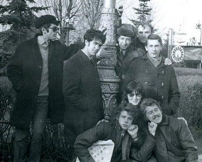 фото ленинград 70 80 годов