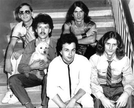 рок группы 70 80 х зарубежные слушать
