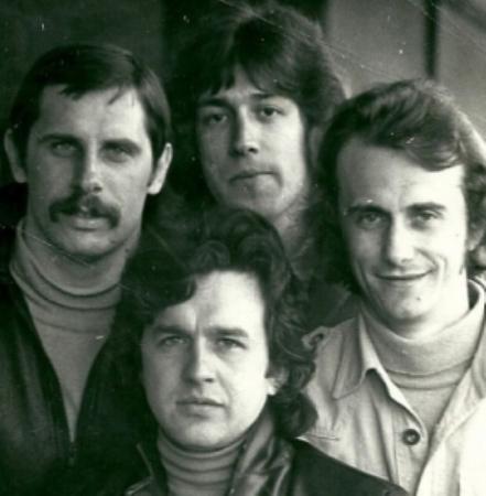 рок группа карнавал слушать