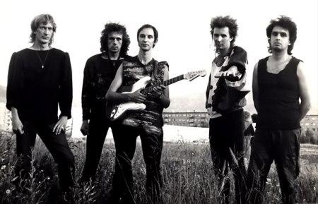 рок группа пикник все песни слушать