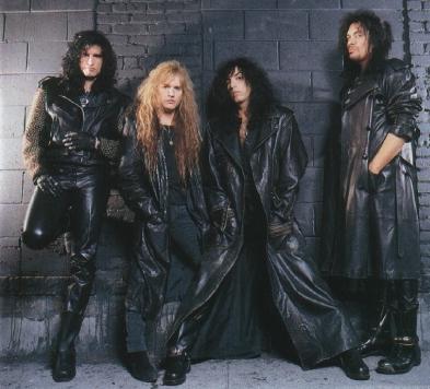 группа Kiss лишенный чего гримма