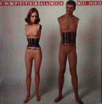 Mi-sex обложки альбомов 1979 Computer Games