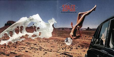 Песни Группы Space скачать