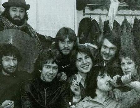 рок группа телефон слушать