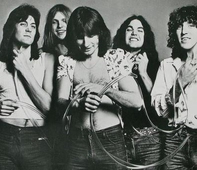 UFO - Музыка 70-80х