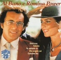 Аль Бано и Ромина Пауэр (Al Bano & Romina Power)