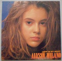 Alyssa Milano (Алисса  Милано)